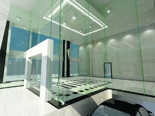 Sửa cửa kính quận Bình Thạnh chất lượng