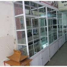 Làm tủ nhôm kính quận Tân Bình