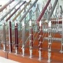 Sửa cầu thang kính quận 12