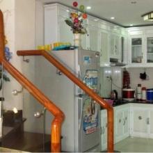 Sửa cầu thang kính quận Gò Vấp