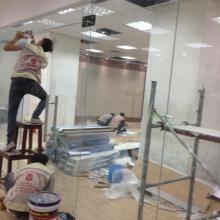 Sửa cửa kính quận 1 chuyên nghiệp