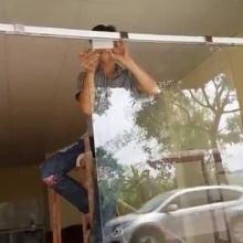 Sửa cửa kính quận 11 chất lượng