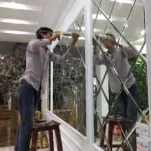 Sửa cửa kính quận 9 chất lượng