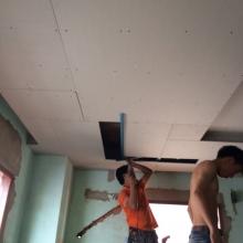 Sửa cửa kính quận Phú Nhuận uy tín
